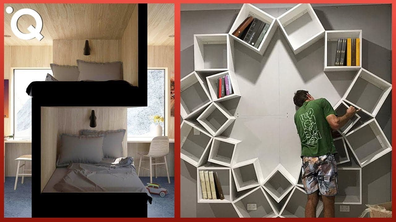 Amazing Ideas that will upgrade your Home