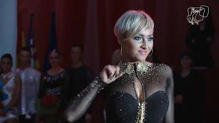 getlinkyoutube.com-2014 World U-21 Latin | The Final Reel | DanceSport Total