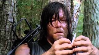 getlinkyoutube.com-Daryl misses Beth - My Immortal