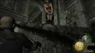 PCSX2: Resident Evil 4 -Pervert-