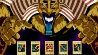 "getlinkyoutube.com-🏆 YU-GI-OH ""Exodia The Forbidden One"" 🏆"