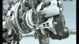 getlinkyoutube.com-ไปทำความรู้จักกับระบบ Dual-Clutch 16-05-55