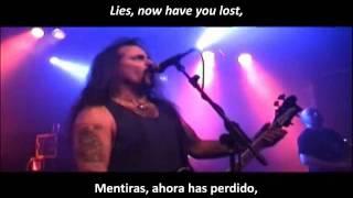 getlinkyoutube.com-Deicide - Scars Of The Crucifix (Subtitulos Español Lyrics)
