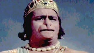 Jai Jai Ram Jai Shree Ram - Mohammed Rafi, Hanuman Vijay Song width=