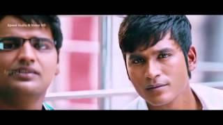 getlinkyoutube.com-Dhanush Sathish Comedy | Thanga Magan