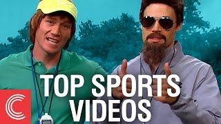 getlinkyoutube.com-The Top Sports Videos of Studio C