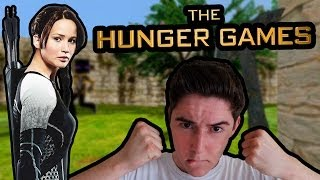 getlinkyoutube.com-The Hunger Games Game!!!