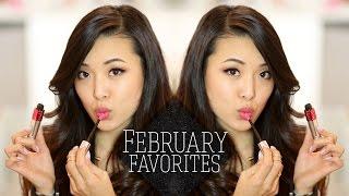 getlinkyoutube.com-⬥ February 2015 Favorites ⬥