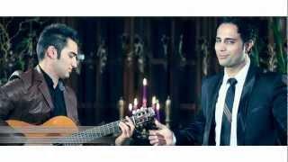 Kourosh Kouhani - Arouse Gheseha