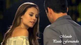 getlinkyoutube.com-Clipe Um Ser Amor - Paula Fernandes - Tema de Bruno e Paloma da novela Amor à Vida
