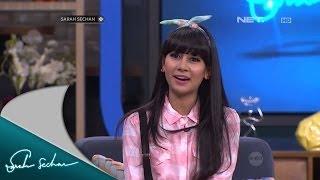 getlinkyoutube.com-Anisa Rahma nangis saat melihat tayangan surprise Cherrybelle