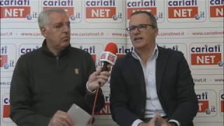 intervista ANTONIO ARCURI