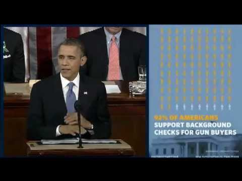 President Obama on gun violence victims: 'They deserve a vote' | #GunCrisis: Philadelphia