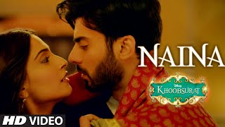 getlinkyoutube.com-'Naina' VIDEO Song | Sonam Kapoor, Fawad Khan, Sona Mohapatra | Amaal Mallik | Khoobsurat