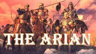 getlinkyoutube.com-العظماء المائة 22 : حكاية الأريسيين... الحكاية التي أخفيت عن البشرية #جهاد_الترباني