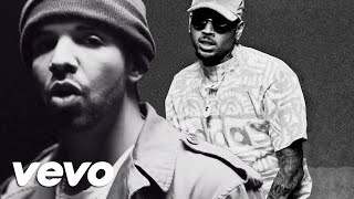 getlinkyoutube.com-Chris Brown ft. Drake & Future - Whippin' (Official Video) DJ TYLAR MASHUP