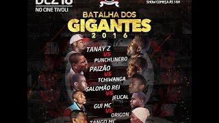 """getlinkyoutube.com-#RRPL Batalha dos Gigantes 2016 DIA 18/15H/2000KZ NO CINE TIVOLI """"TRAILLER"""""""