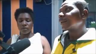 Ndinowetera Magumbeze kana ndine murume