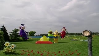 getlinkyoutube.com-Teletubbies: This Is Our Park (2000)