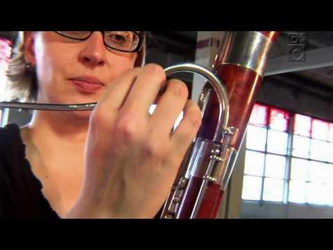 Meu Instrumento - Fagote - Trama/Radiola 23/12/08