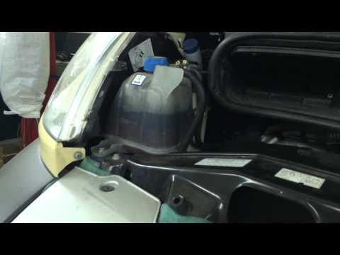 Fiat Dukato 250. Масло в системе охлаждения. Feb 25, 2015