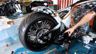 getlinkyoutube.com-Bike Riders - Milano Custom Cycles