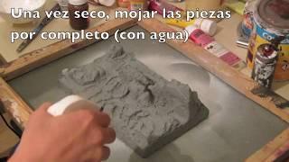 getlinkyoutube.com-Terrarios paso a paso 2 COLOR
