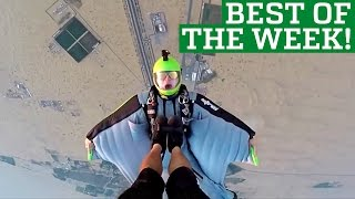 PEOPLE ARE AWESOME 2017 | BEST OF THE WEEK (Ep. 16)