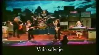 getlinkyoutube.com-Vida Salvaje - Paul McCartney and Wings. Trad. Esp.