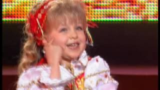 """getlinkyoutube.com-Крок до зірок - Вікторія Петрик на """"Крок до зірок"""" - Архів"""