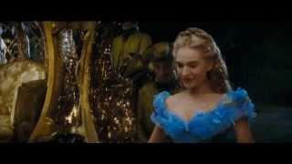 getlinkyoutube.com-Cinderella - Tuhkimon tarina - suomeksi dubattu traileri - Elokuvateattereissa 13.3.2015