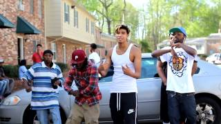 KAP-G - BUSINESS BEFORE PLEASURE Ft. BLESSED UP
