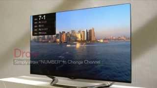 getlinkyoutube.com-2013 LG Cinema 3D Smart TV Intro