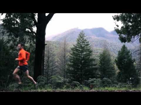 UltraRunning, Richard Bowles Ultra Trail Runner - Why Do I do It?