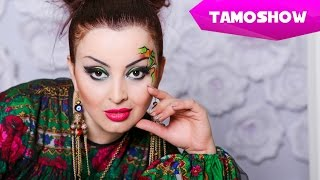 getlinkyoutube.com-Фируза Хафизова - Асмоа | Firuza Hafizova - Asmoa (2015)
