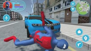 getlinkyoutube.com-Strange Hero: Future Battle Android Gameplay #12