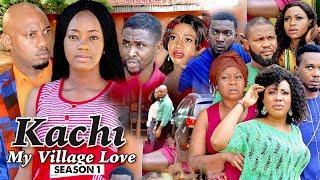 KACHI MY VILLAGE LOVE 1 - 2018 LATEST NIGERIAN NOLLYWOOD MOVIES    TRENDING NIGERIAN MOVIES