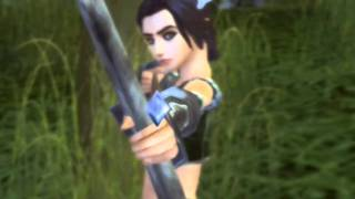 PWI Perfect World is Beautiful - in Game Music Video