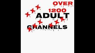 XXX ADULT CHANNELS  FOR KODI