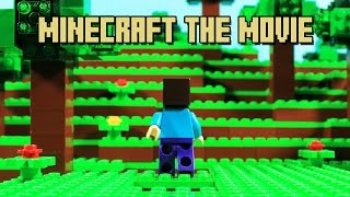 getlinkyoutube.com-Lego Minecraft Movie
