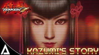 getlinkyoutube.com-TEKKEN 7 - Kazumi's Story