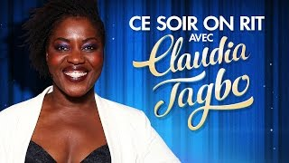 getlinkyoutube.com-Spectacle Complet Ce Soir on Rit avec Claudia Tagbo