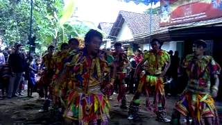 getlinkyoutube.com-Rampak Bolo Dewo Gedroex ft. TMP