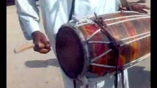 Khattak Dance at KaraK  (Part-1)