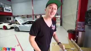 getlinkyoutube.com-BMW M3 Kompressor - Update 1 - Sound Check & BMW M5 F10 - Simon MotorSport - Folge 39