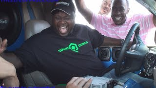 getlinkyoutube.com-DAY DAY GETS HIS RETURN DEMO FROM DA HOE! @ HOW-U-RIDIN 2013 - VID 4 - SHREVEPORT, LA