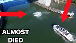 SCARIEST MOMENT OF MY LIFE!!! *Near Death Experience*