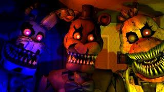 "getlinkyoutube.com-[SFM] Five Nights at Freddy's 4 Song ""BREAK MY MIND"""
