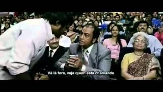 getlinkyoutube.com-Nelson Marques (Grande Filme Indiano Ghajini (4).rmvb)