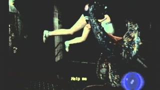 getlinkyoutube.com-Resident Evil Outbreak vore (old)